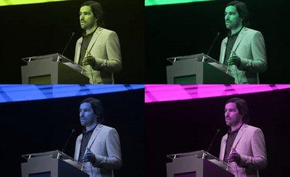 #DebateAr2019: mirá todas las intervenciones de Nicolás del Caño
